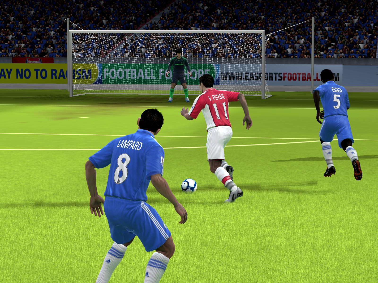 football superstars game